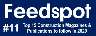 Top 15 Construction Magazines & Publications To Follow in 2020