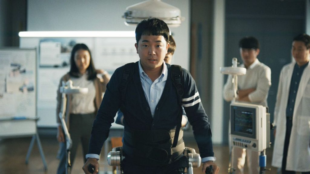 Hyundai pushing the boundaries in robotic exoskeleton suit technology for disabled