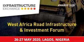 West Africa Road Infrastructure and Investment Forum 2020 - 26-27 May 2020