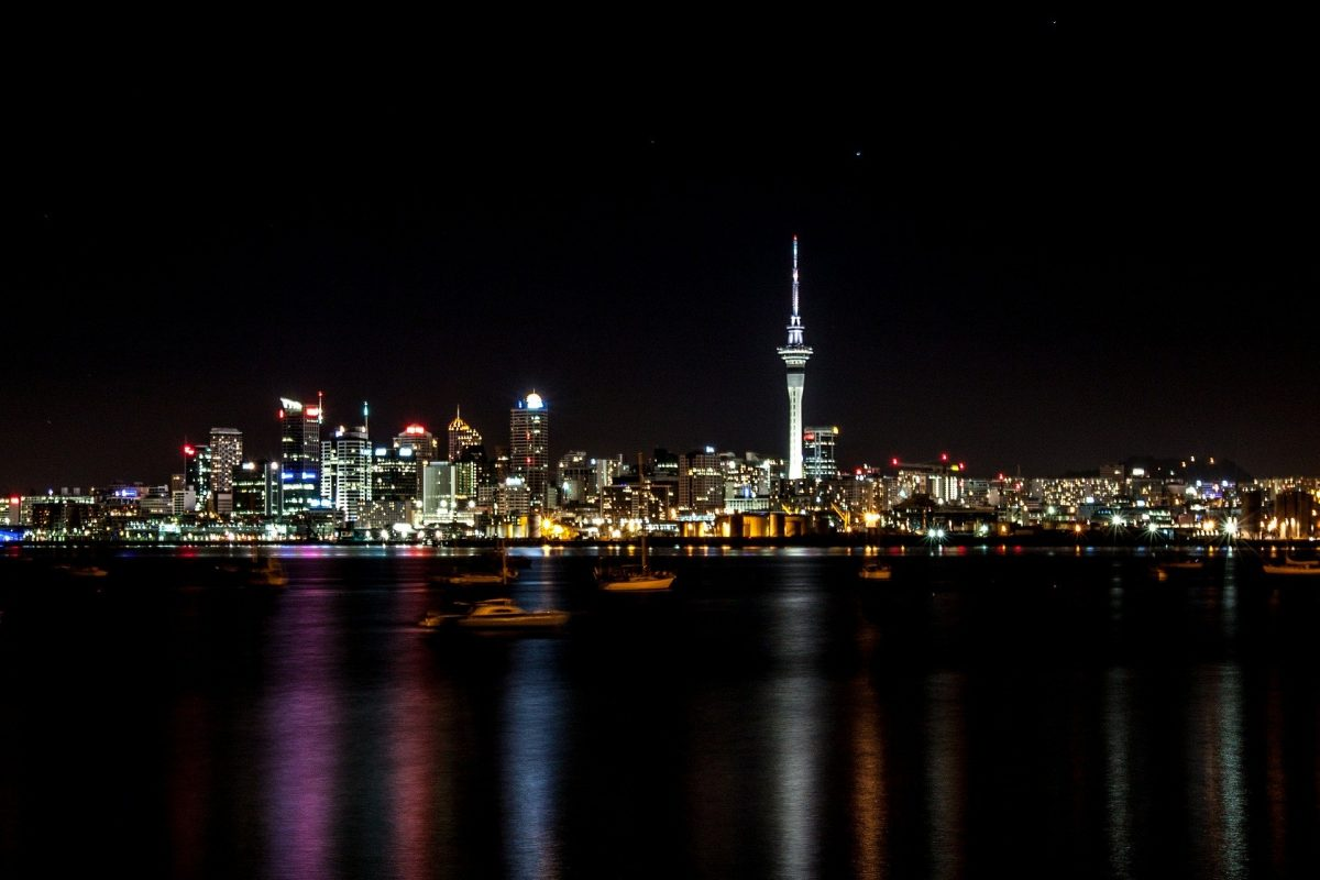 Auckland opts for Yotta and PiP IoT