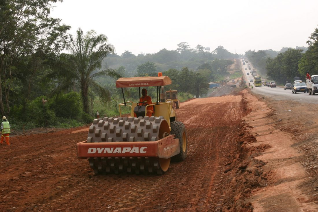 AfDB invests €345 million for road construction in Kenya and Tanzania