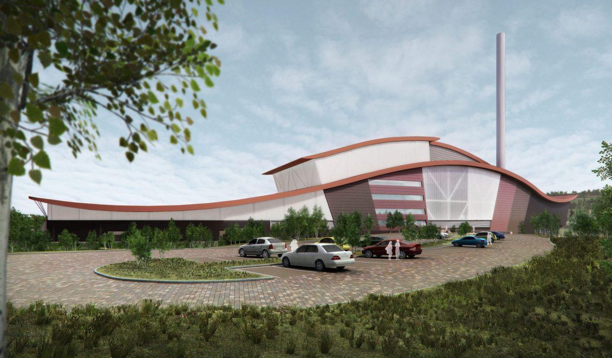 Hitachi Zosen Inova to build Energy from Waste Plant in England