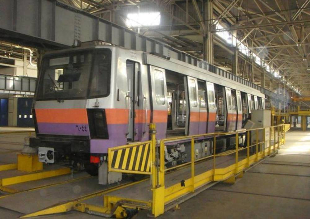 EIB invests €1.2m for Technical Assistance to support upgrade of Cairo Metro Line 2