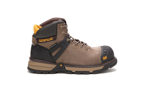 Cat Footwear disrupting the market with the Excavator Superlite Work Boot