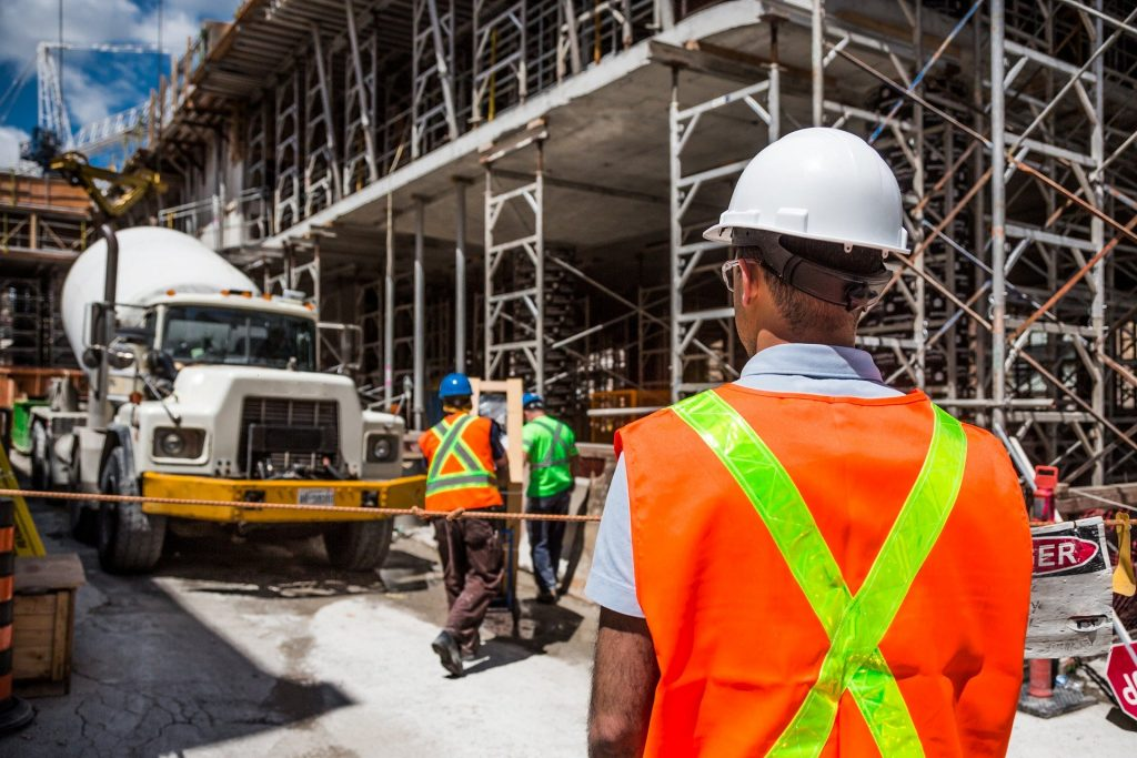 UK construction tax changes and the IR35 off-payroll working rules