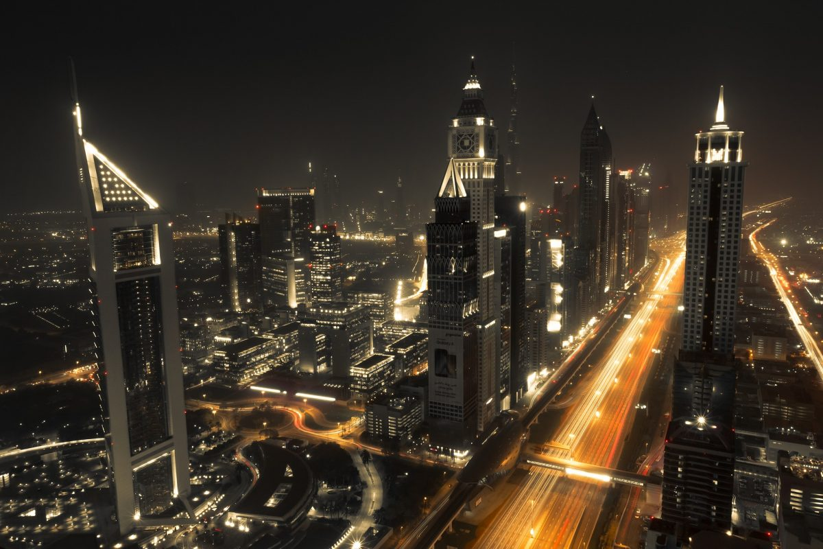 Redefining road infrastructure at the Roads, Bridges and Highways Middle East Forum
