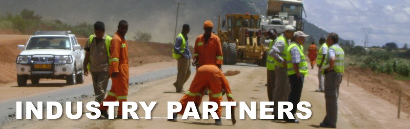 Highways Today Industry Partners