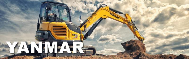 Yanmar Construction Equipment