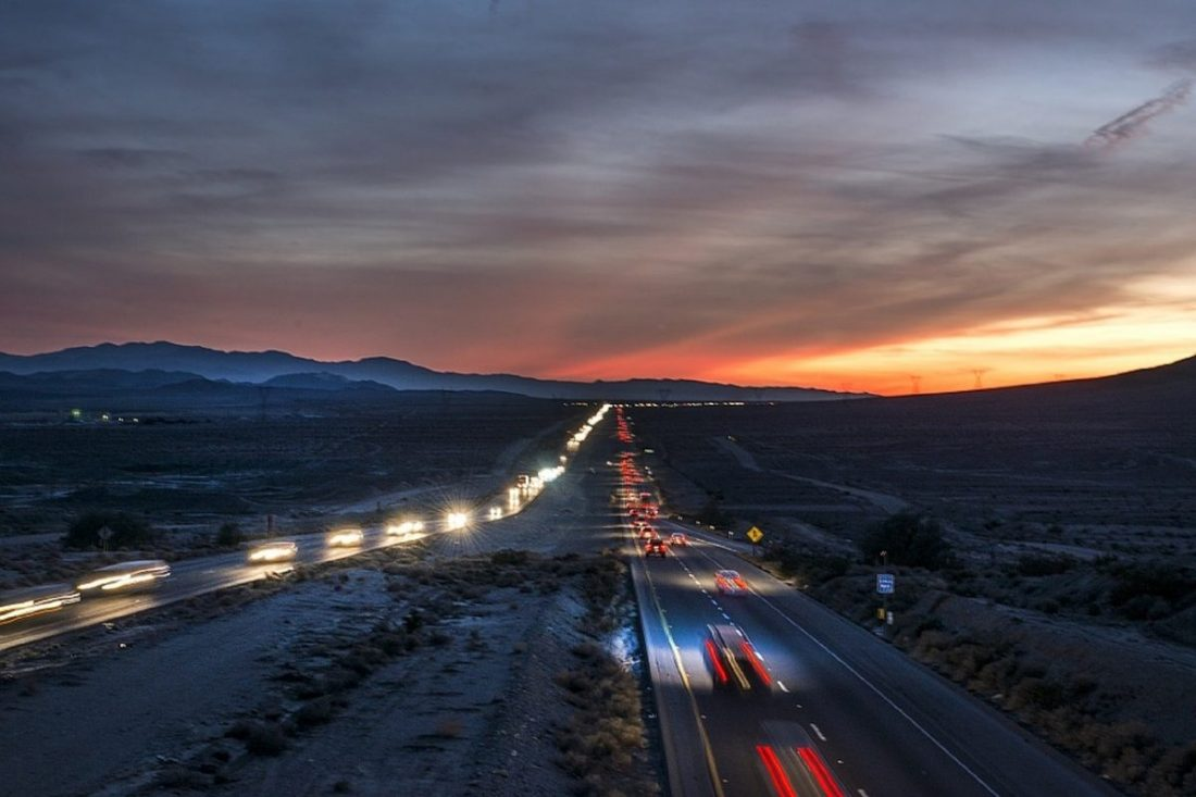 VINCI Highways and Cofiroute USA win contract for 91 Express Lanes in California