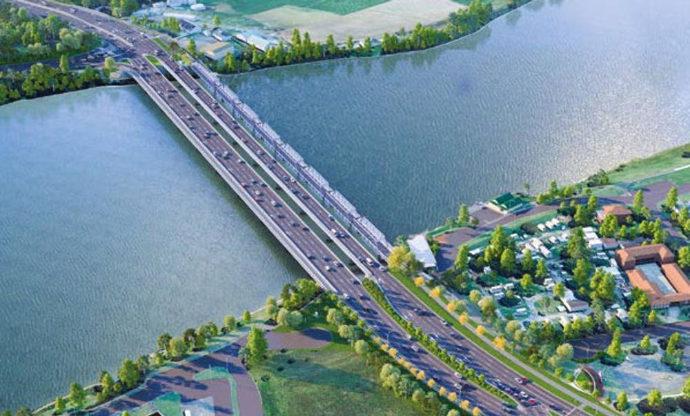Contract awarded for new Nowra bridge in Australia