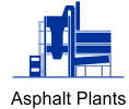 Get a quote for Asphalt Plants