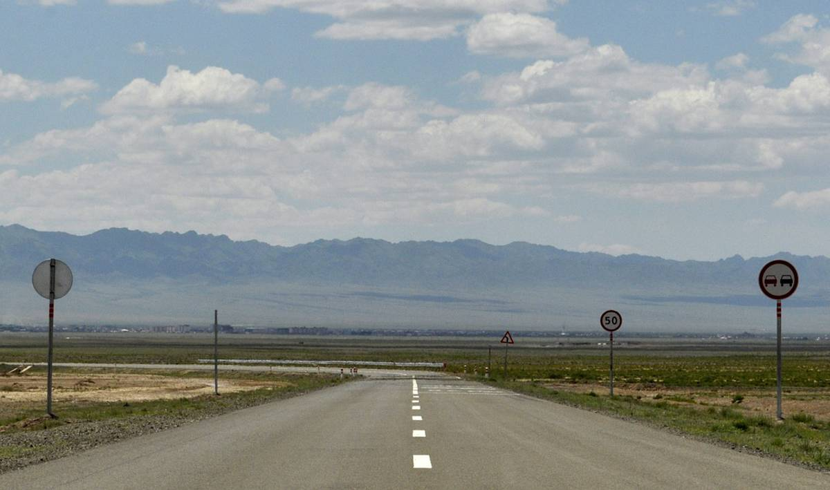 EBRD investment to double capacity of 202km road connecting Ulaanbaatar and Darkhan