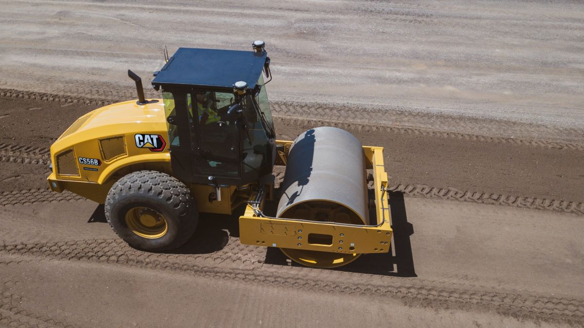 Cat Command for Compaction helps to achieve compaction quality