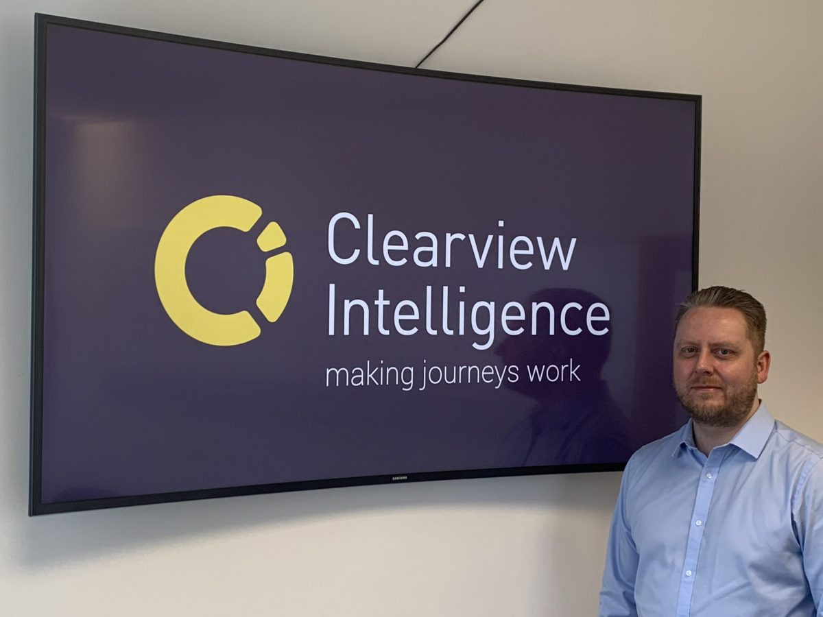 Clearview Intelligence strengthens the team to drive the future of traffic solutions