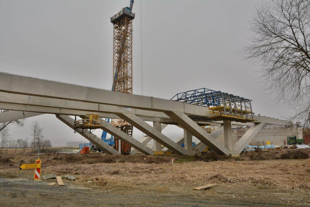 TU Wein unveils the Unfoldable Bridge in Austria