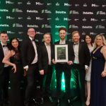CDE hailed as one of Ireland's Best Managed Companies