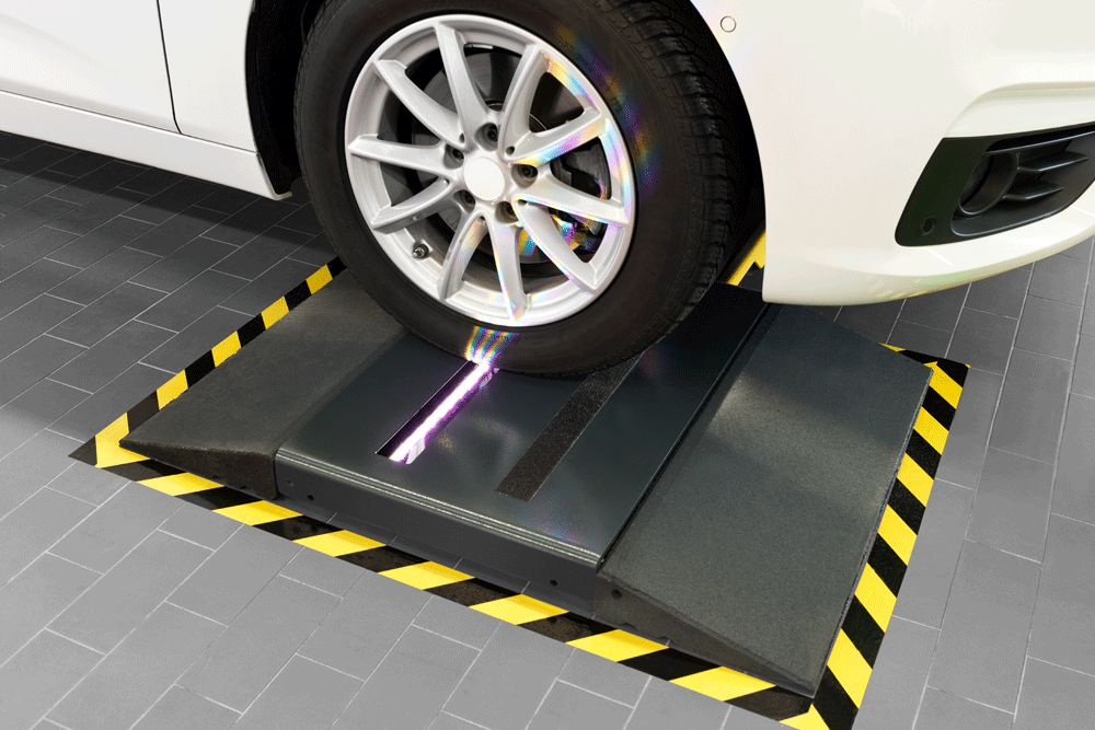 Easytread Automated Tyre Tread Measurement set to drive road safety forward