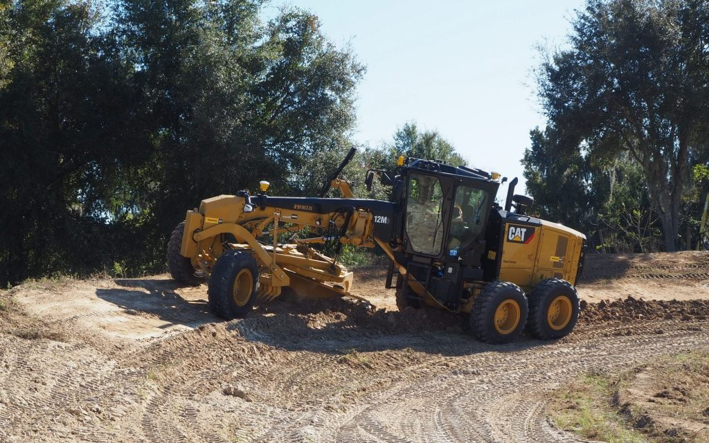 Groundbreaking new features take Trimble machine control to the next level