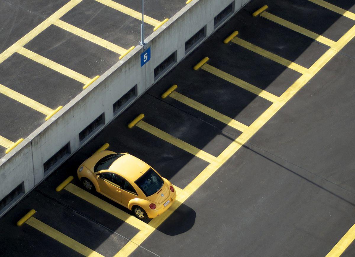 Mendix app speeds up Parking Registration for 2.5m visitors to Rotterdam