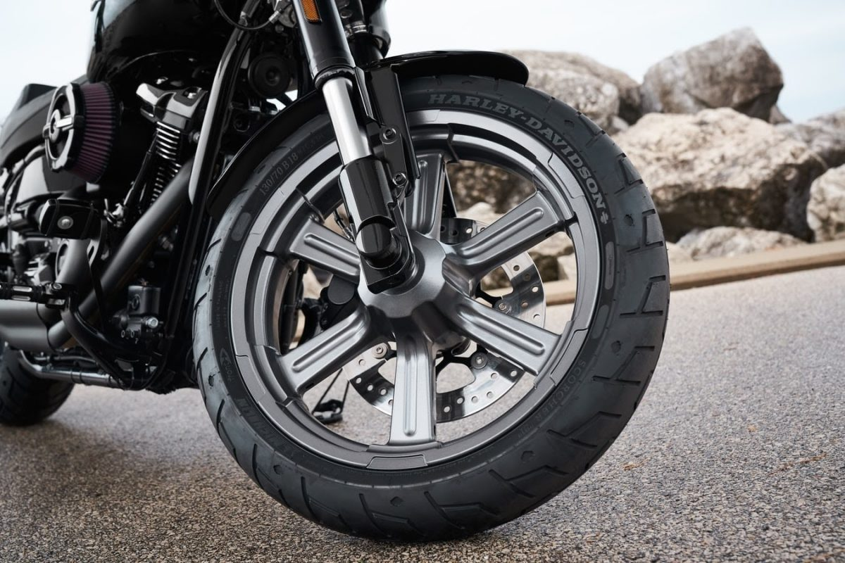 Motorcycle theft numbers on the rise - here is what you should do
