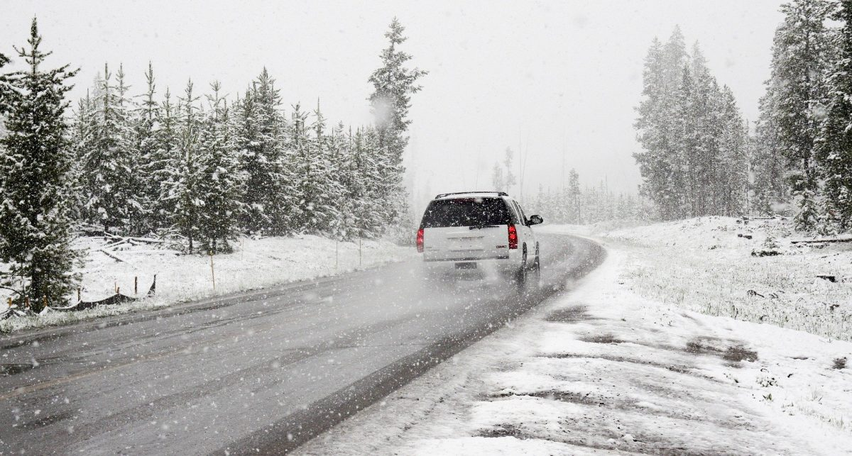 Cold Comfort calls for open minds to tackle winter roads