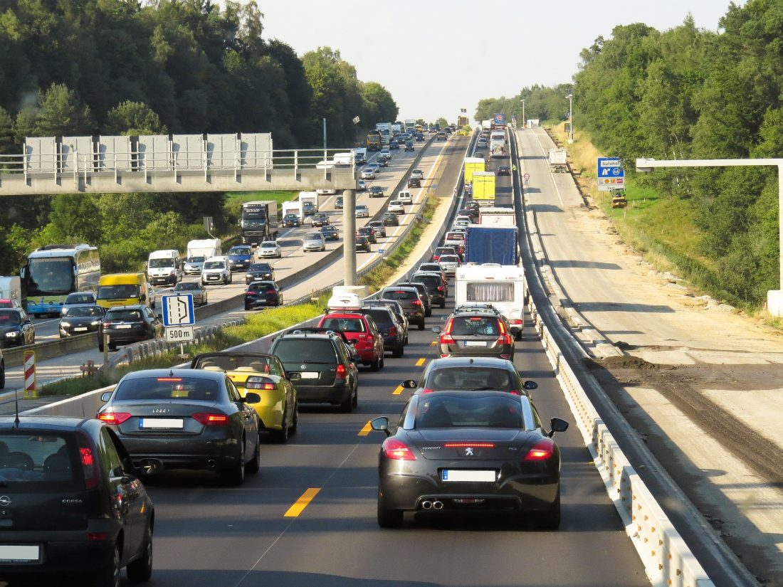 INRIX Global Traffic Scorecard finds congestion cost Britain £6.9 billion in 2019