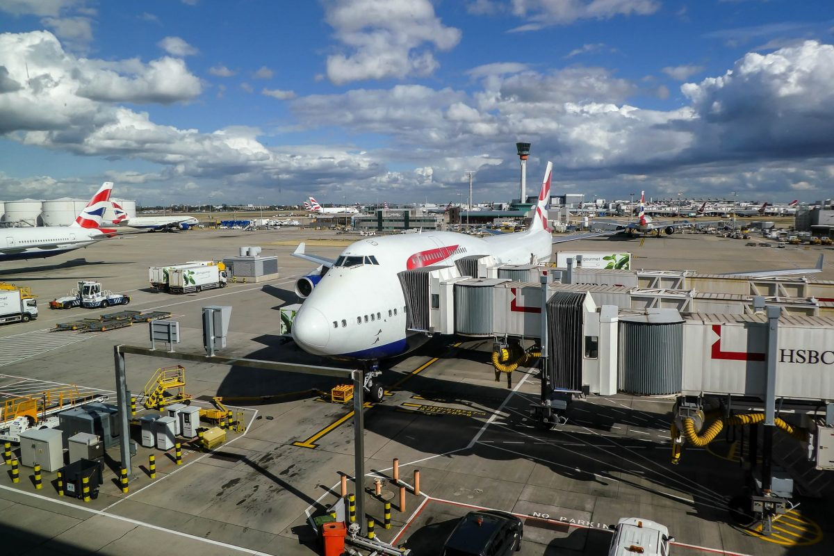 ADEPT calls for a national strategy for the future of British aviation