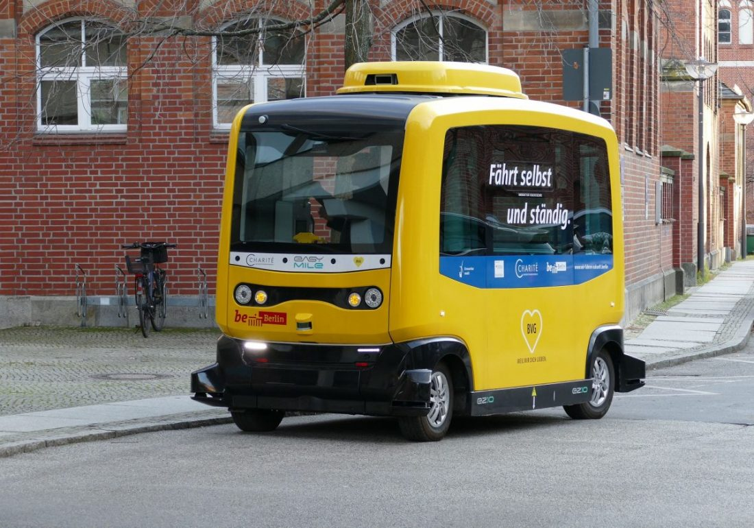 GTT Wireless examines the significant developments in driverless vehicles