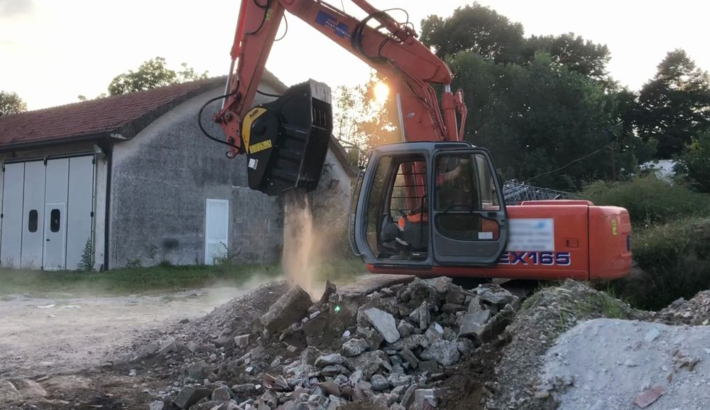 MB Crusher helping companies to develop new business opportunities