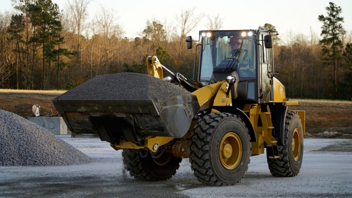CAT announces new M series 910, 914 and 920 Compact Wheel Loaders