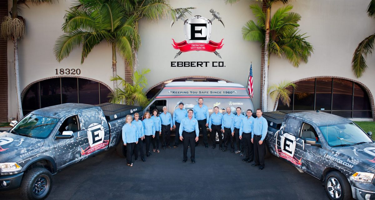 Minnich Manufacturing expanding Western USA distribution with Ebbert Company