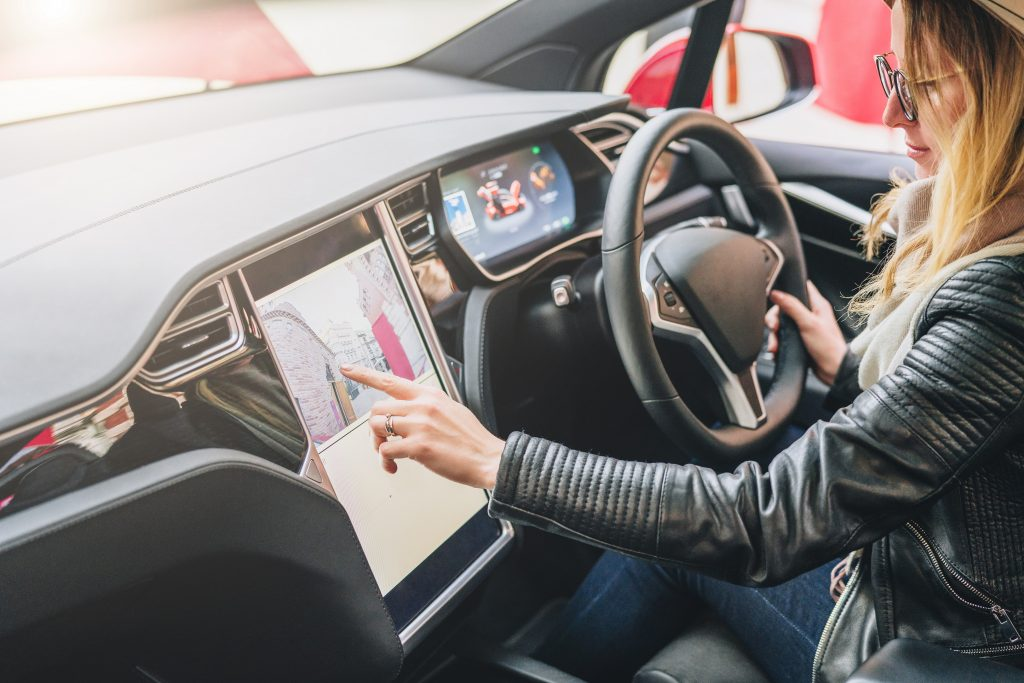 TRL calls for safer voice-controlled in-vehicle technologies