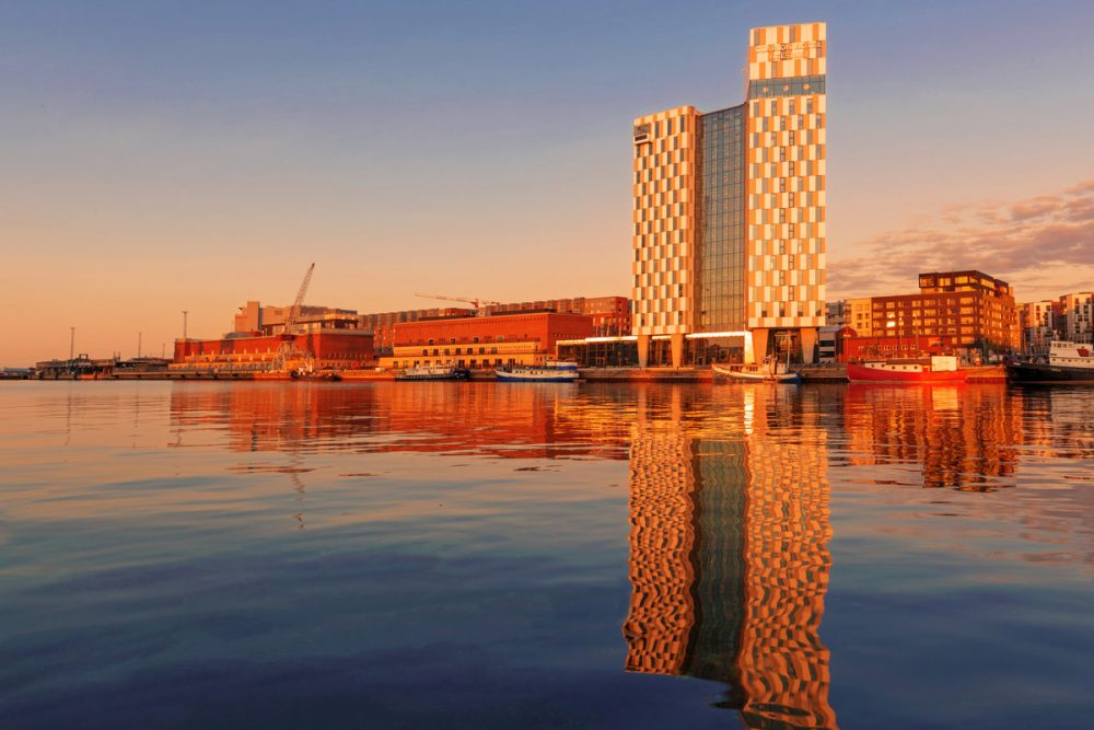 Registration for the Helsinki Energy Challenge extended