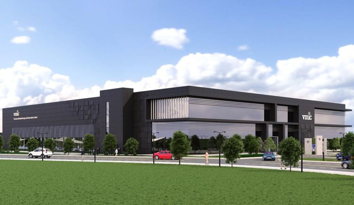 Construction of Vaccine Manufacturing and Innovation Centre fast tracked in Oxford