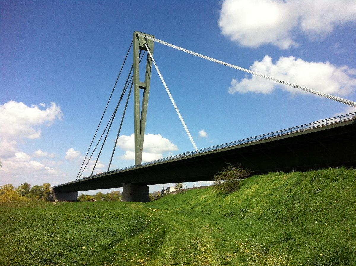 KfW IPEX-Bank and MEAG financing A3 motorway expansion in northern Bavaria