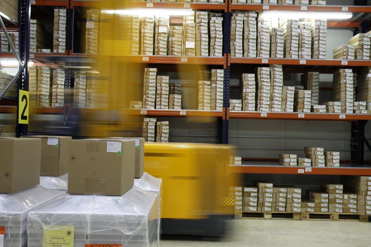 Could autonomous mobile robots revolutionise warehouse efficiency?