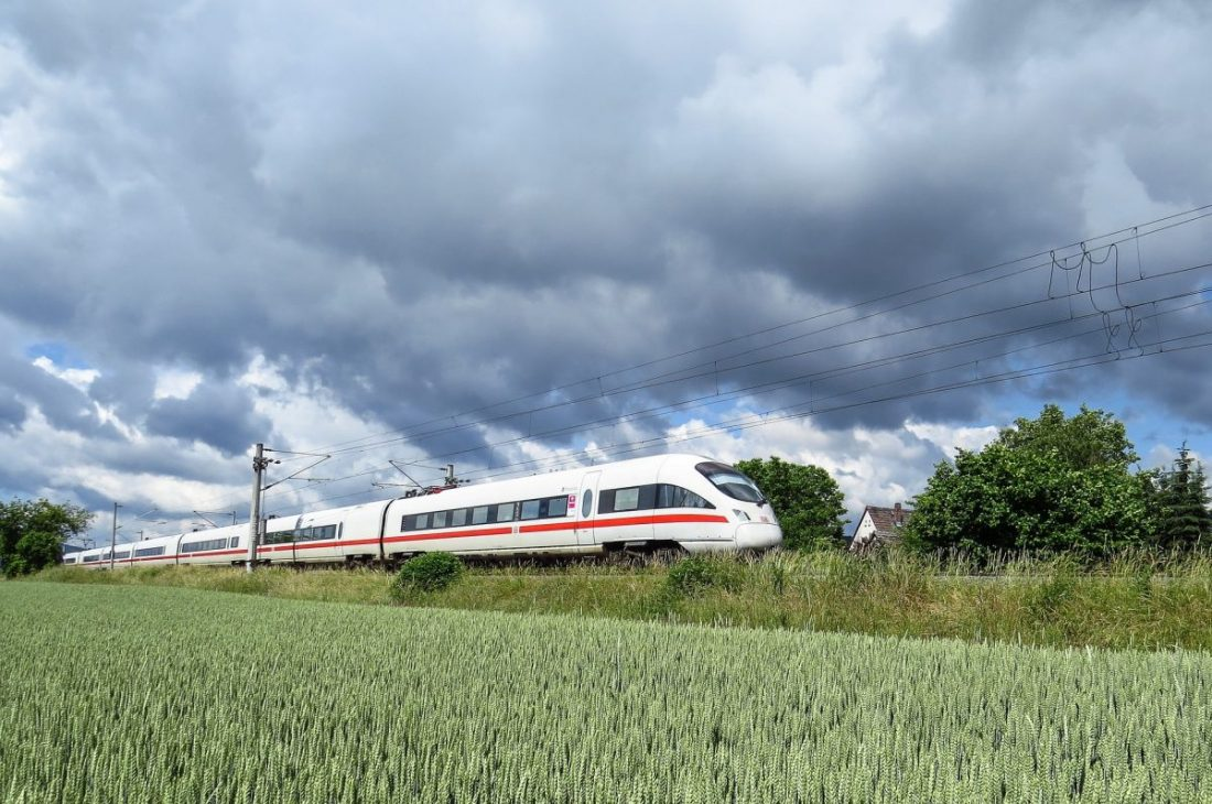 HS2 contracts confirmed for STRABAG, Skanska and Costain Joint Venture