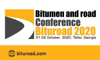 Bituroad Georgia 1-2 Oct 2020