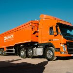 Leading concrete manufacturer Besblock sees orders double in a matter of days