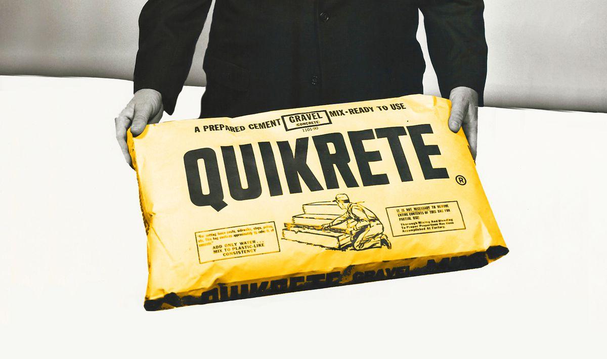 QUIKRETE celebrates 80th anniversary