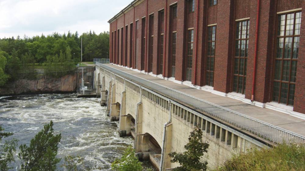 Nordic Investment Bank finances €70m for hydropower in Sweden and Finland