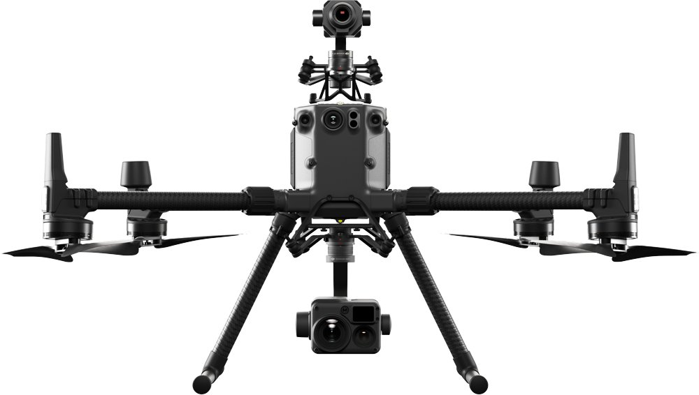 DJI unveils the Matrice advanced Commercial Drone Platform and Hybrid Camera Series