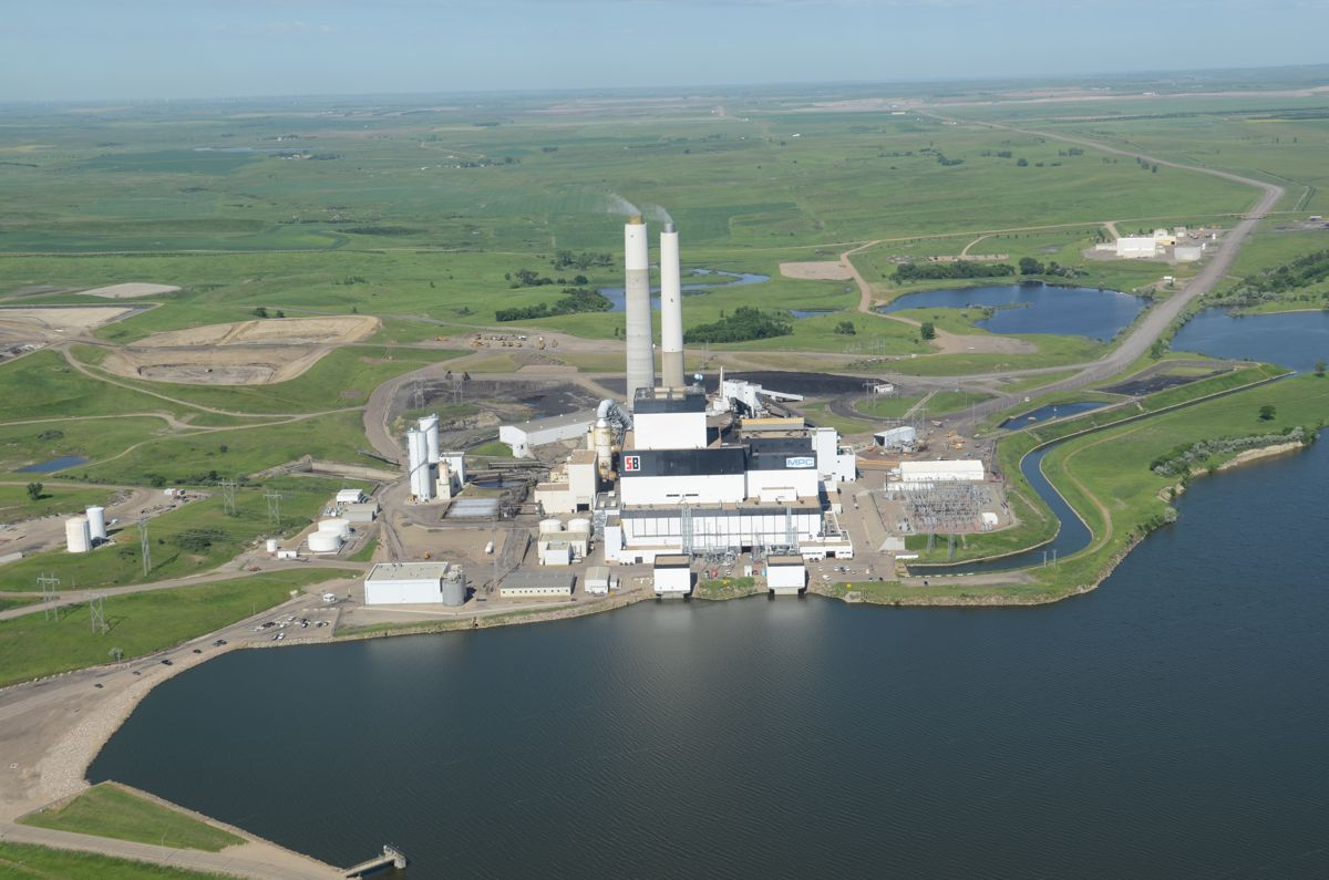 Fluor awarded Engineering and Design for Carbon Capture Project in North Dakota