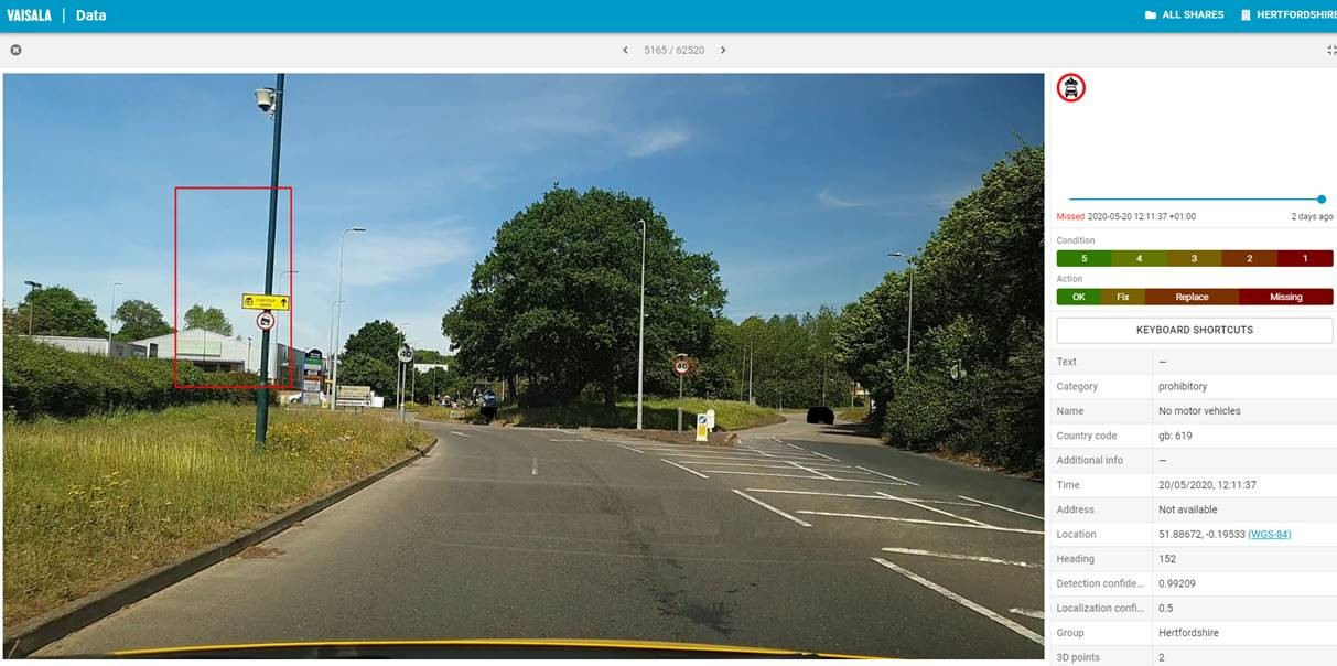 Ringway Hertfordshire is using AI to tackle COVID-19 social distancing challenges