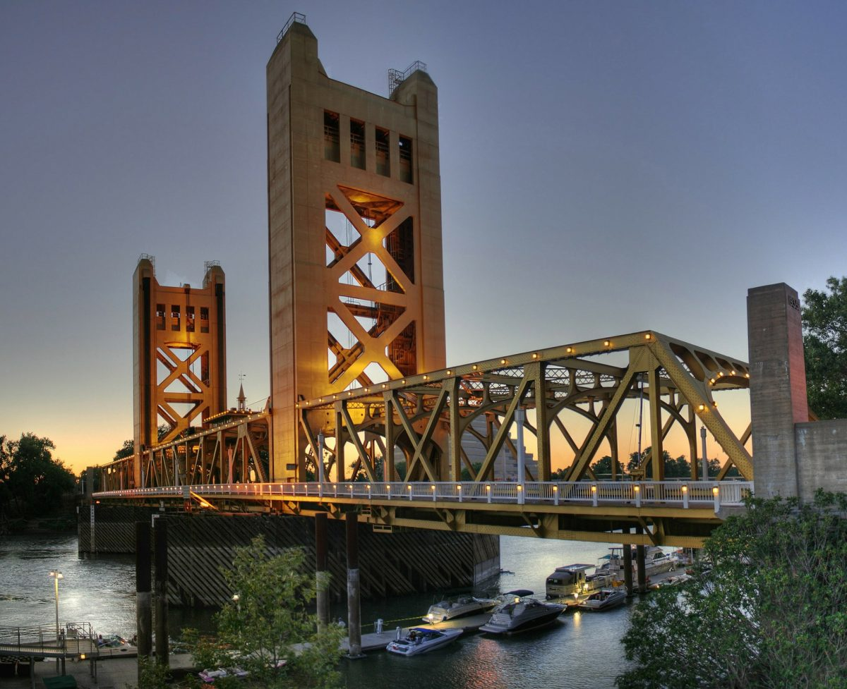 Granite takes charge of the Cosumnes Bridge Child Project 4 section in California