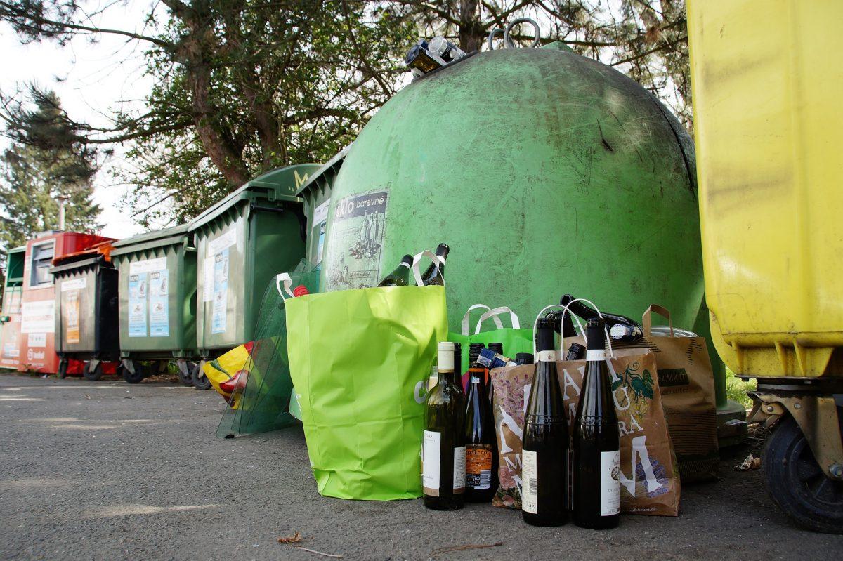 Van der Meijden and Yotta partner to address needs of Dutch waste industry