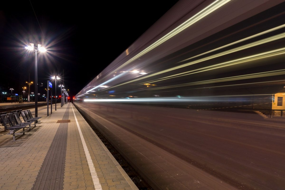 Northern UK leaders call for clear communication to manage rail challenges