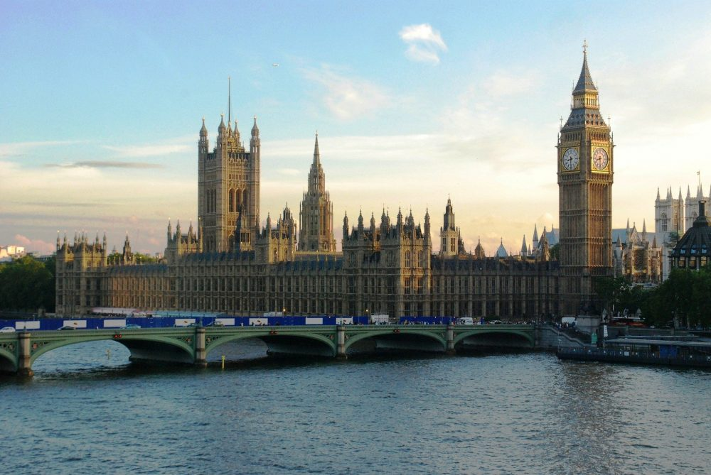 New Sponsor Body set to reveal Houses of Parliament restoration plans