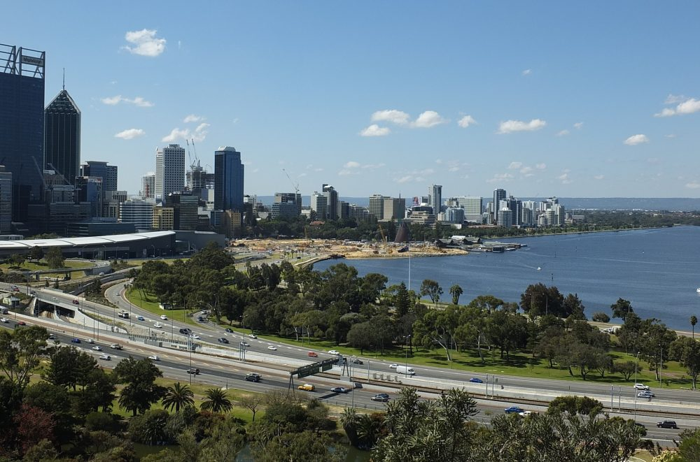 Western Australia calls for design and construction proposals for $93m highway project