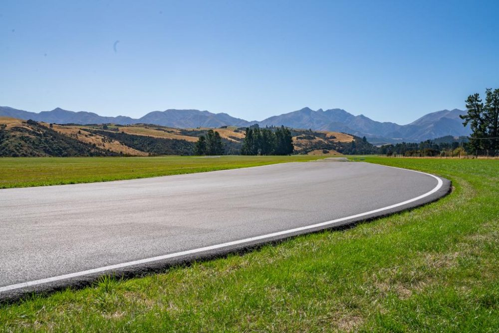 Rodin Cars resurfaces and widens private test tracks in New Zealand
